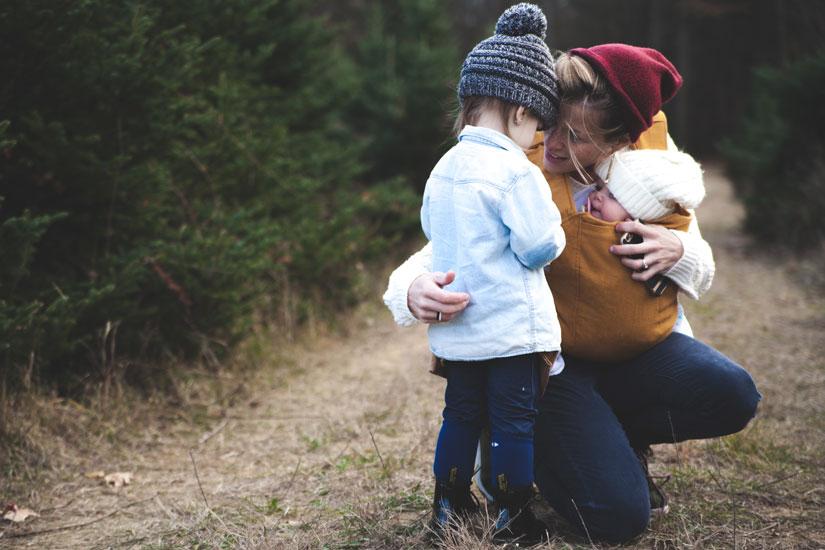 Educar con serenidad, de la máxima importancia en el desarrollo de nuestros hijos.
