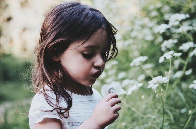 Vivir el presente del niño