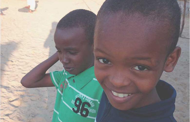 La felicidad de nuestros hijos