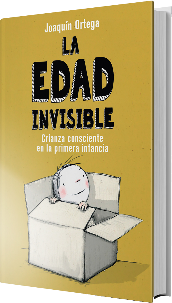 Portada La Edad Invisible